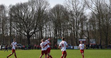 Derby: SG Niederlehme – Wernsdorf 1:2